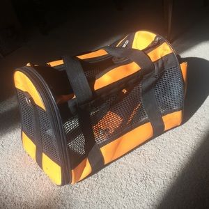 Pet Carrier for a small dog